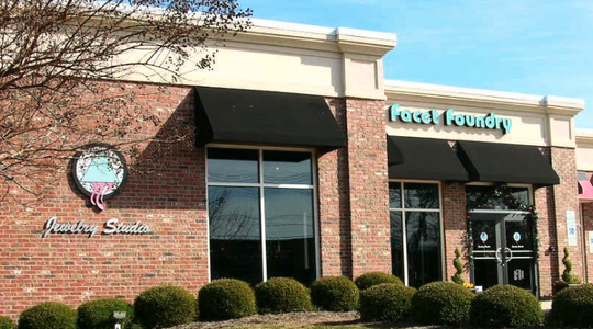 Facet Foundry Jewelry Studio - Gastonia